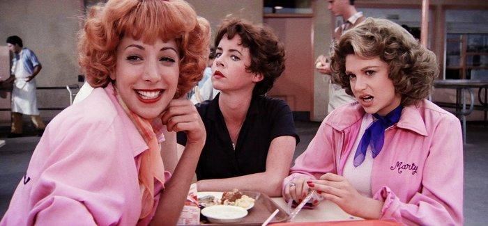 Grease: Reunion 40 χρόνια μετά - πώς είναι σήμερα η Σάντι και ο Ντάνι - εικόνα 8