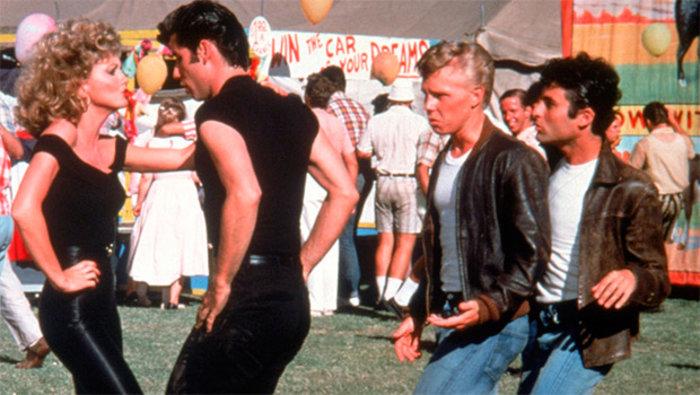 Grease: Reunion 40 χρόνια μετά - πώς είναι σήμερα η Σάντι και ο Ντάνι - εικόνα 11