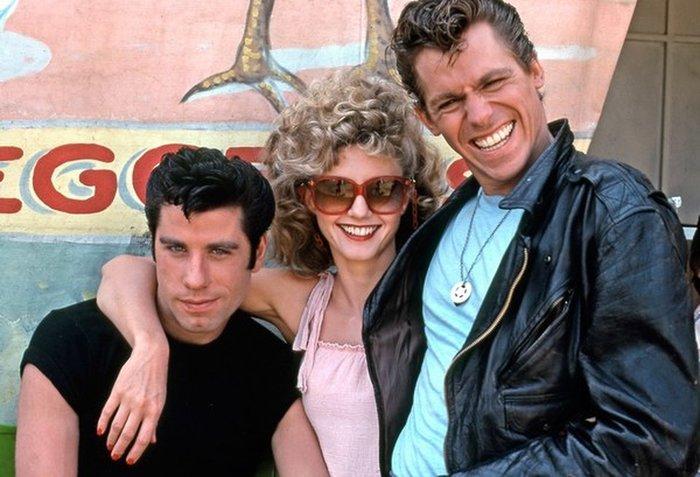 Grease: Reunion 40 χρόνια μετά - πώς είναι σήμερα η Σάντι και ο Ντάνι - εικόνα 10