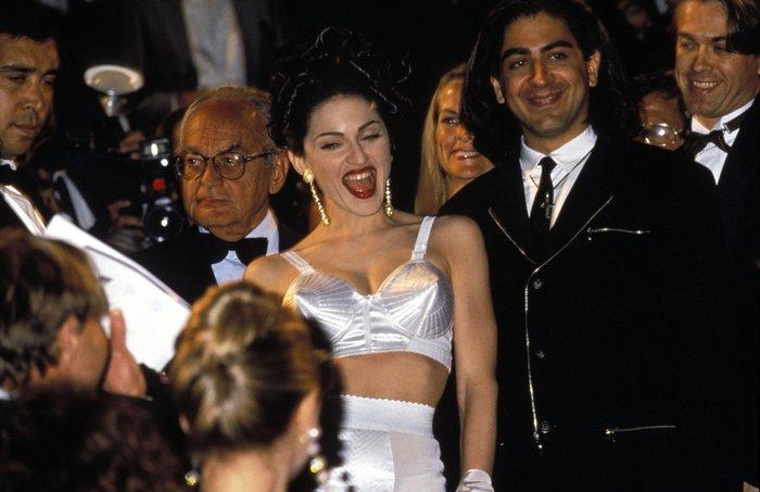 H Mαντόνα κλείνει τα 60: Το φαινόμενο που έγινε η βασίλισσα των βασιλισσών - εικόνα 3