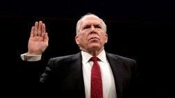 Ο πρώην διευθυντής της CIA κατηγορεί τον Τραμπ για συγκάλυψη