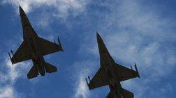 Νέες παραβιάσεις από οπλισμένα τουρκικά μαχητικά
