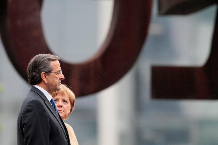 Reuters: Τα χρόνια των μνημονίων σε 40 συγκλονιστικές εικόνες - εικόνα 5