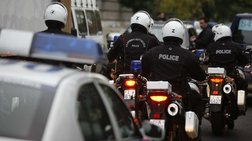 Eφοδος της ΕΛ.ΑΣ σε πολυτελή κατοικία για όπλα στο Ηράκλειο