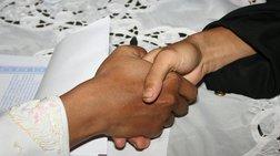 Eλβετία: Αρνηση χορήγησης υπηκοότητας σε Μουσουλμάνους εξαιτίας...χειραψίας