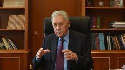 Επιμένει ο Κουβέλης: Δεν κάναμε στρατηγικά λάθη στο Μάτι