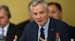 Γάλλος ΥΠΟΙΚ: Επιτυχία η έξοδος, σαφείς οι δεσμεύσεις