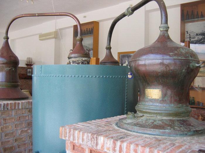 Μουσείο Ούζου