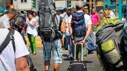 Επιστροφή για τους εκδρομείς του Αυγούστου-Αυξημένη η κίνηση στα λιμάνια