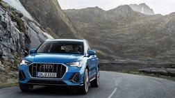 Νέο Audi Q3: Η νέα γενιά του SUV που αγαπήσαμε είναι εδώ