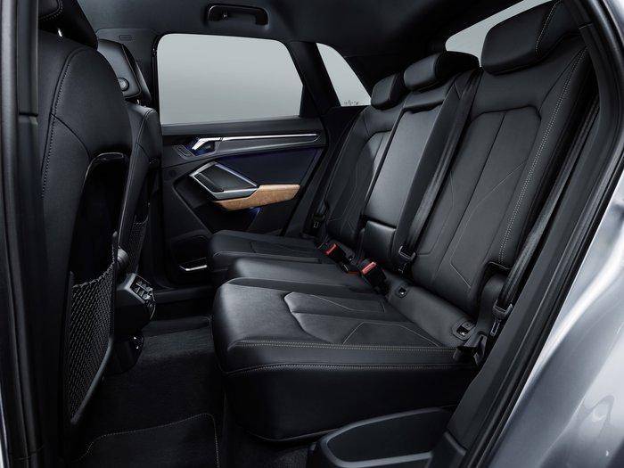 Νέο Audi Q3: Η νέα γενιά του SUV που αγαπήσαμε είναι εδώ - εικόνα 3
