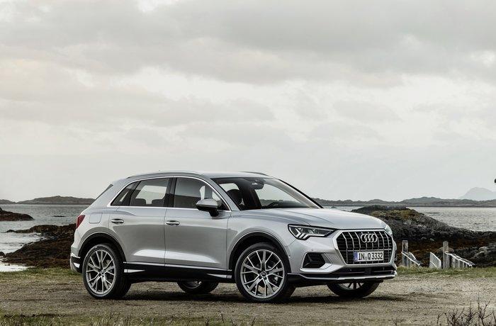 Νέο Audi Q3: Η νέα γενιά του SUV που αγαπήσαμε είναι εδώ - εικόνα 4