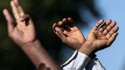 Πάνω από 10.000 οι αιτούντες άσυλο στη Λέσβο