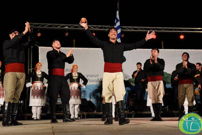 Χορεύεις παραδοσιακούς χορούς; Ταξίδεψε στη Σκόπελο - εικόνα 2