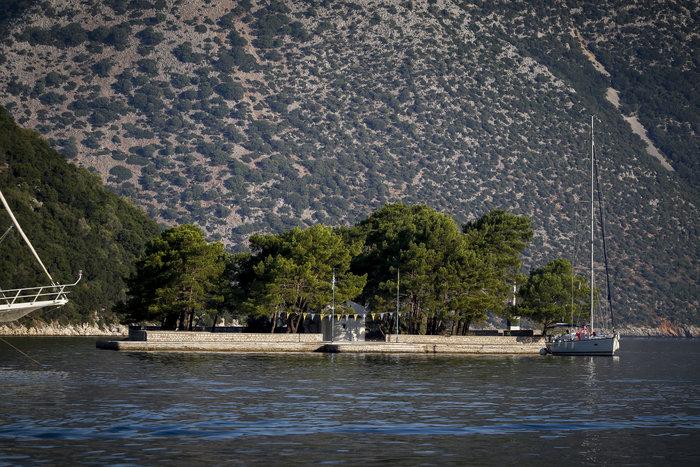 Στην Ιθάκη ο Τσίπρας: Διάγγελμα για το τέλος του Μνημονίου