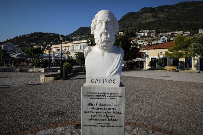 Στην Ιθάκη ο Τσίπρας: Διάγγελμα για το τέλος του Μνημονίου - εικόνα 4