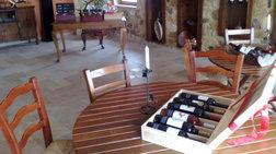 """""""Χρυσή"""", σπάνια γηγενής θρακιώτικη ποικιλία σε διεθνή διαγωνισμό οίνου"""