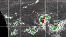 Χαβάη: Σε συναγερμό ενόψει της επέλασης του ισχυρού τυφώνα Lane