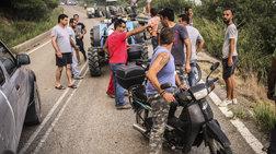 Δύο συλλήψεις για εμπρησμό από πρόθεση στην Ηλεία