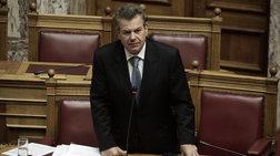 Πετρόπουλος:Το πλεόνασμα επιτρέπει να εξεταστεί η μη μείωση συντάξεων