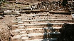 Η Καμεράτα στο Θέατρο της αρχαίας Καρθαίας