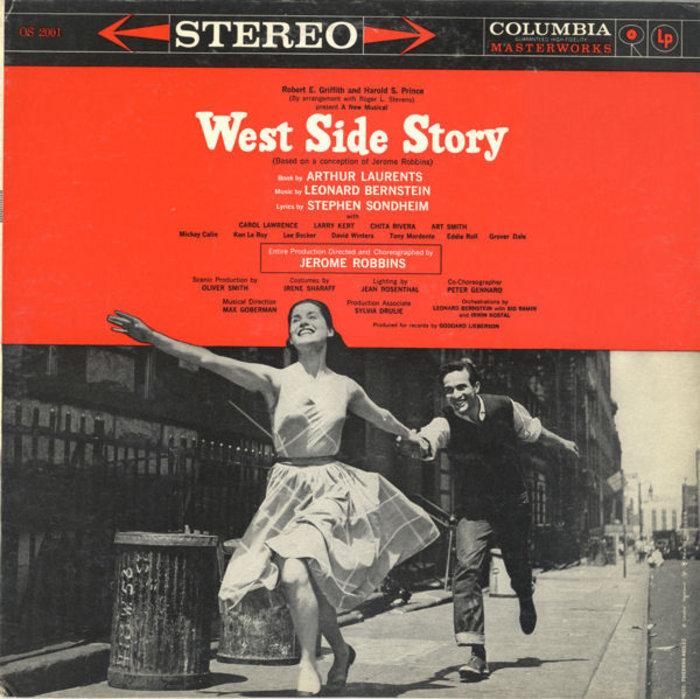 Γιατί το West Side Story είναι σήμερα πιο επίκαιρο από ποτέ; - εικόνα 2