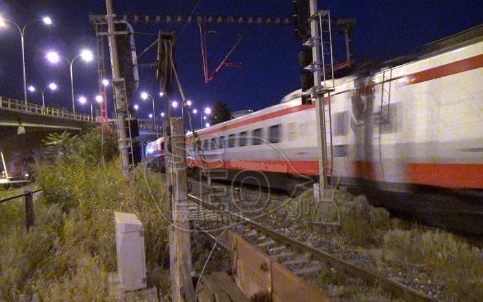 Αθήνα-Θεσσαλονίκη σε 3,5 ώρες με το ''Ασημένιο Βέλος''