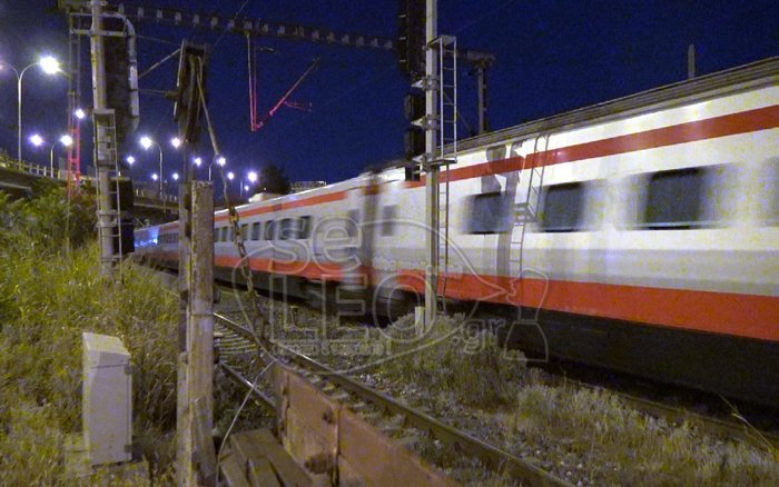 Αθήνα-Θεσσαλονίκη σε 3,5 ώρες με το ''Ασημένιο Βέλος'' - εικόνα 3