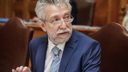 Το βούλευμα για την αποφυλάκιση Φλώρου ζητά ο Στ. Κοντονής