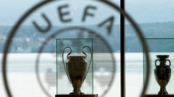 Champions League 4Χ4: Ένας αγώνας... απόσταση από τους ομίλους της δόξας