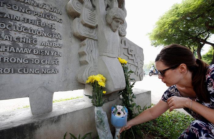 Στον Καθεδρικό της Ουάσινγκτον η κηδεία του Τζον Μακέιν - εικόνα 3