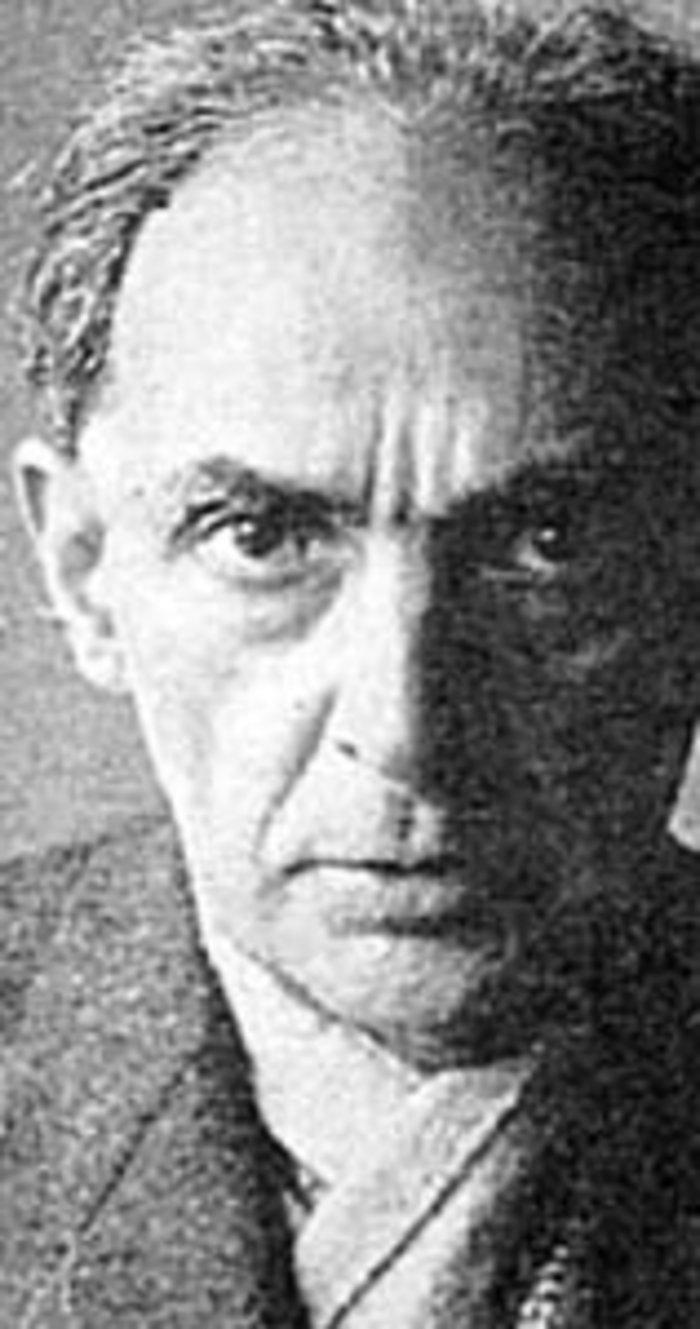 Δημήτρης Πικιώνης: Ο αρχιτέκτονας του μέτρου και της αρμονίας