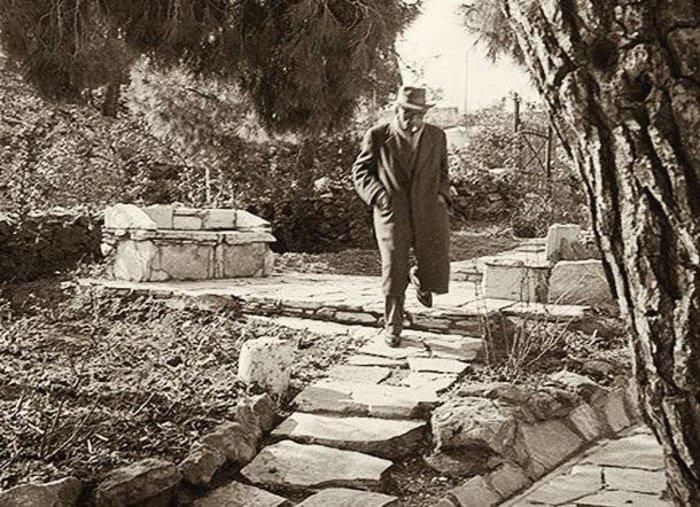 Δημήτρης Πικιώνης: Ο αρχιτέκτονας του μέτρου και της αρμονίας - εικόνα 2