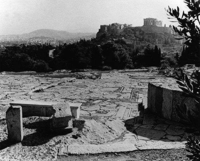 Δημήτρης Πικιώνης: Ο αρχιτέκτονας του μέτρου και της αρμονίας - εικόνα 6