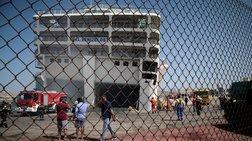 Επανέρχεται το «Ελ. Βενιζέλος», εκκενώθηκε λόγω μεγάλης κλίσης