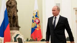 Γέλτσιν: Γιατί επέλεξα τον Πούτιν για διάδοχο