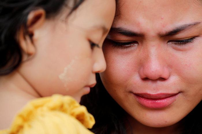 7ετής κάθειρξη σε δύο δημοσιογράφους του Reuters στην Μιανμάρ - εικόνα 3