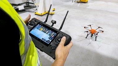 ta-drones-anelaban-drasi-sto-ergostasio-tis-ford