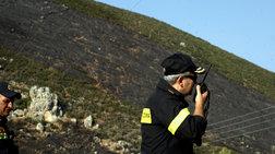 Υψηλός κίνδυνος πυρκαγιάς την Τρίτη σε Μεσσηνία, Λακωνία