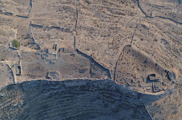 Πολύ σημαντικά ευρήματα στις ανασκαφές της Κύθνου [φωτό]