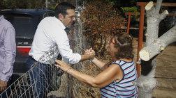 Νέος Βουτζάς: Τα αιτήματα των κατοίκων προς τον πρωθυπουργό