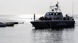 Επιχείρηση διάσωσης του Λιμενικού για 35 πρόσφυγες στην Κω
