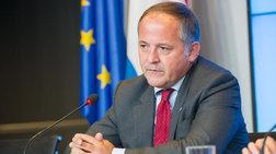 Κερέ (ΕΚΤ): Έκαναν λάθη οι δανειστές, ειδικά για το χρέος