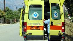 ΠΟΕΔΗΝ: Απεβίωσε 74χρονη τουρίστρια στην Κάλυμνο - Δεν υπήρχε ασθενοφόρο