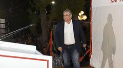 Κουτσούμπας: Θα συγκυβερνήσουν ΣΥΡΙΖΑ και ΝΔ, όχι άμεσα