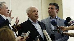 Μήνυμα Νίμιτς στην πΓΔΜ ενόψει του δημοψηφίσματος για τη συμφωνία