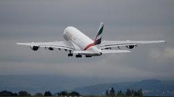 Στο νοσοκομείο επιβάτες του αεροσκάφους της Emirates σε καραντίνα στο JFK