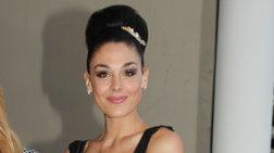 Ιωάννα Τριανταφυλλίδου: Ανανεωμένη & λαμπερή στα γυρίσματα του Bake Off