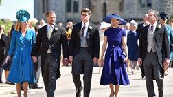 Γοητευτικοί βρετανοί πρίγκιπες κάνουν διακοπές στη Μάνη - Ποιοι είναι