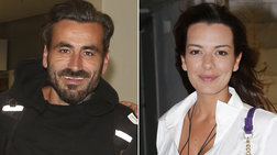 Μαυρίδης-Ράλλη είναι ζευγάρι: η φωτογραφία που το επιβεβαιώνει